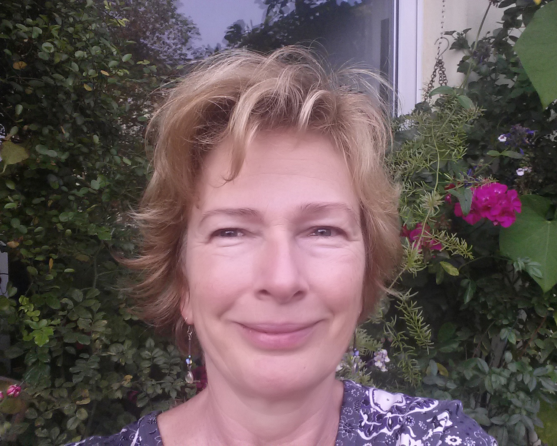 Ute Renköwitz, freiberufliche Hebamme Kassel